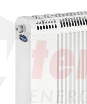 detail odvzdušnění radiátoru