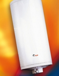 Bojlery FAZ 30-200 litrů, FAZL 120-200 litrů