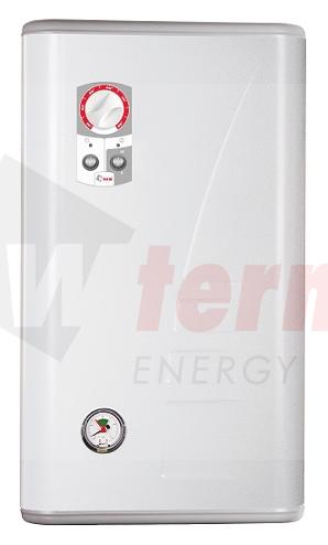 Elektrokotle | WTERM - český výrobce elektrických ohřívačů vody