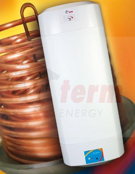 Kombinované bojlery a akumulační nádrže Wterm